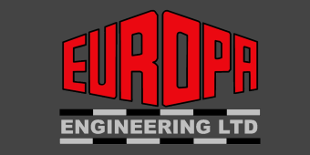 Europa Engineering Logo